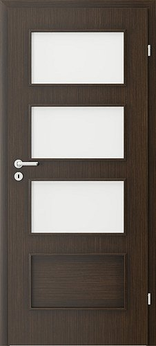 obrázek Interiérové dveře PORTA FIT H.3