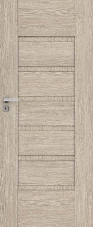 Interiérové dveře DRE REVA 6