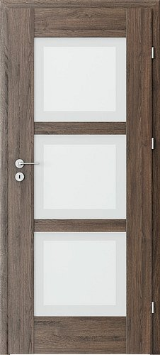 obrázek Interiérové dveře PORTA INSPIRE B.3