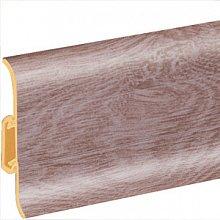 doporučujeme přikoupit: Podlahová lišta soklová - Cezar Premium 117