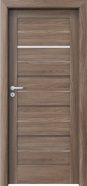 Interiérové dveře VERTE G - G1 intarzie