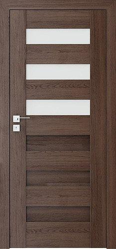obrázek Interiérové dveře PORTA KONCEPT C.3
