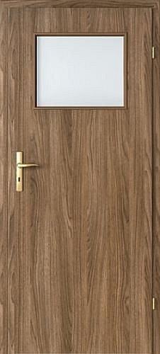 Interiérové dveře PORTA DECOR - model M