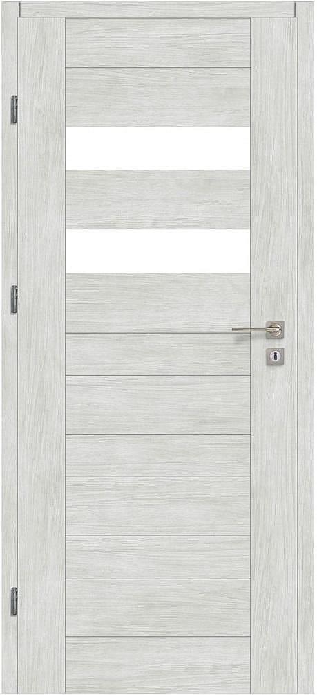 Interiérové dveře VOSTER PLATINIUM Y 40