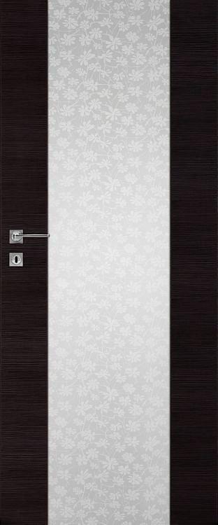 Interiérové dveře DRE VETRO A - A5