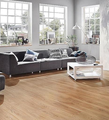 Plovoucí podlaha Krono Original Vintage Narrow - Dub Historic 5947