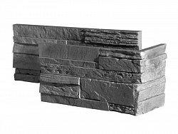 doporučujeme přikoupit: Obklad Stegu - Creta grey (roh)