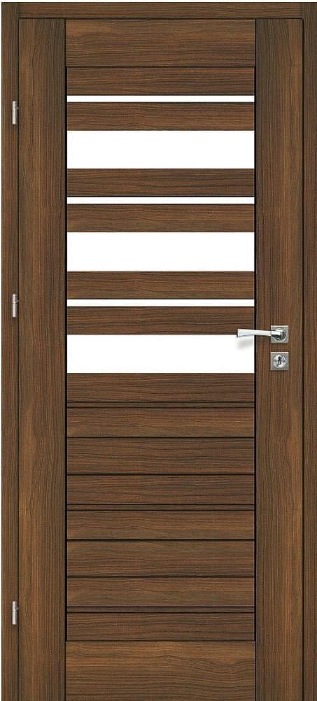 Interiérové dveře VOSTER TOLEDO 20