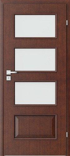 Interiérové dveře PORTA CLASSIC 5.4