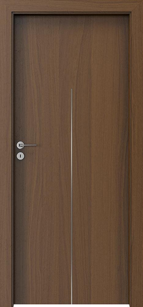 Interiérové dveře PORTA NATURA LINE H.1