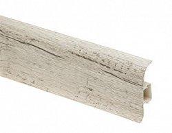 doporučujeme přikoupit: Podlahová lišta soklová - Cezar Premium 270