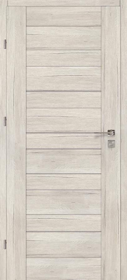 Interiérové dveře VOSTER BERGAMO 70