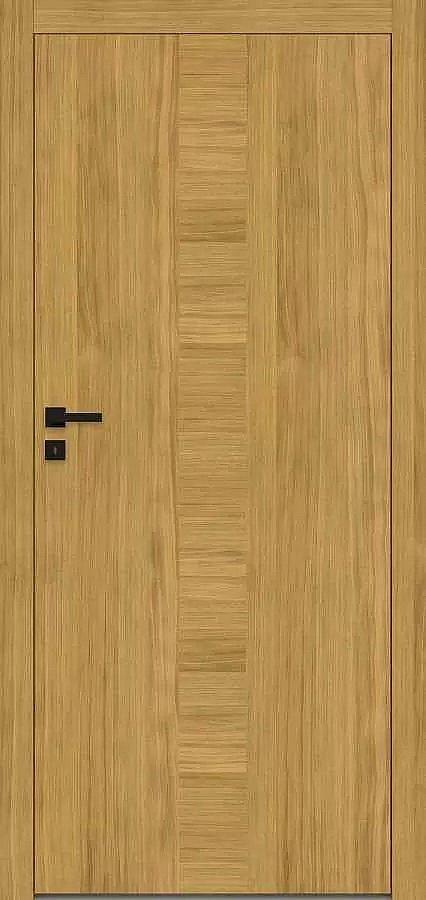 Interiérové dveře DRE WOOD M1 - W3