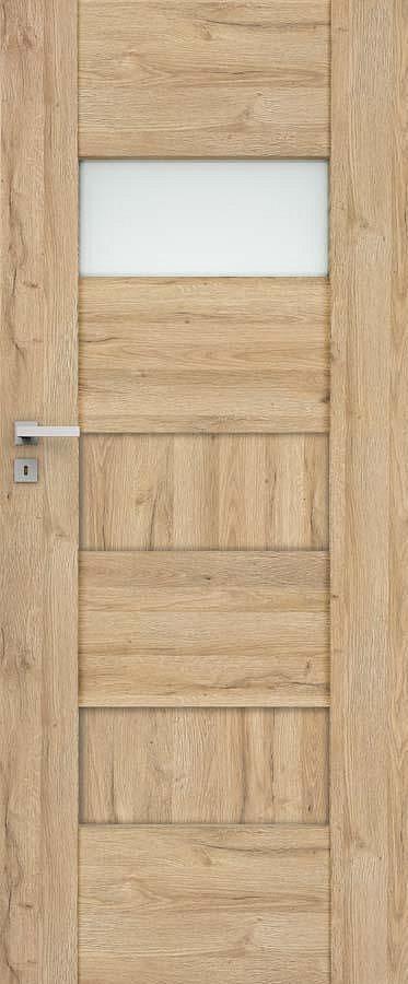 Interiérové dveře DRE SOLTE - model 2