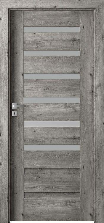 Interiérové dveře VERTE PREMIUM D - D6
