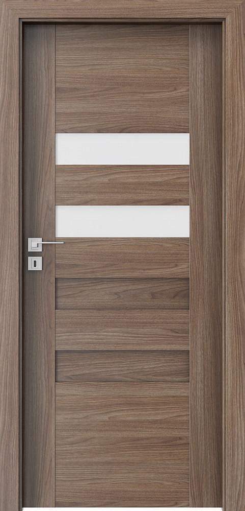 Interiérové dveře PORTA KONCEPT H.2