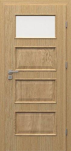obrázek Interiérové dveře PORTA NATURA CLASSIC 5.2