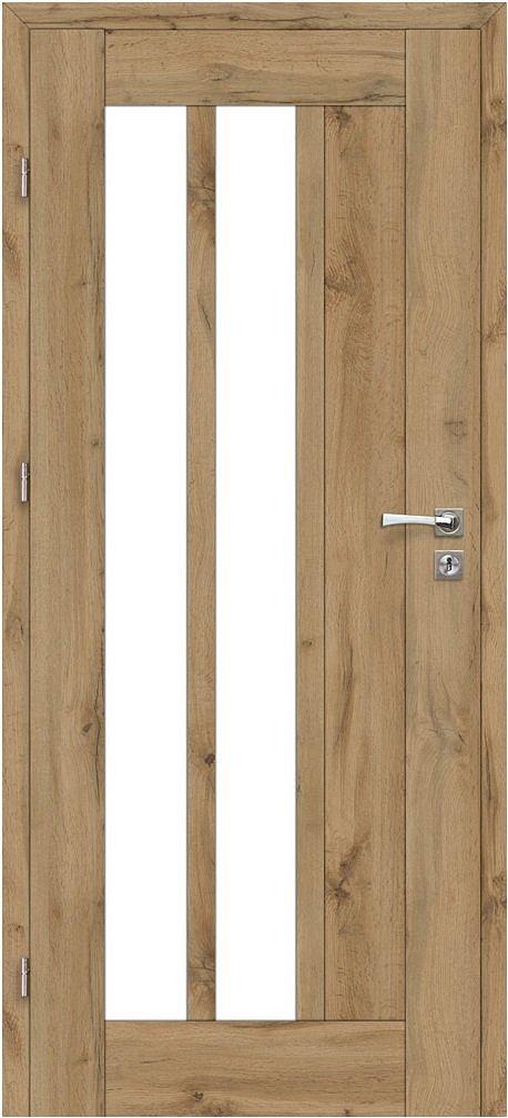 Interiérové dveře VOSTER BORNOS 30