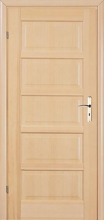 obrázek Interiérové dveře PORTA TOLEDO plné