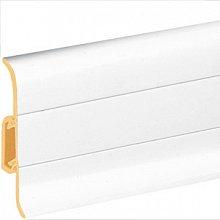 doporučujeme přikoupit: Podlahová lišta soklová - Cezar Premium 89