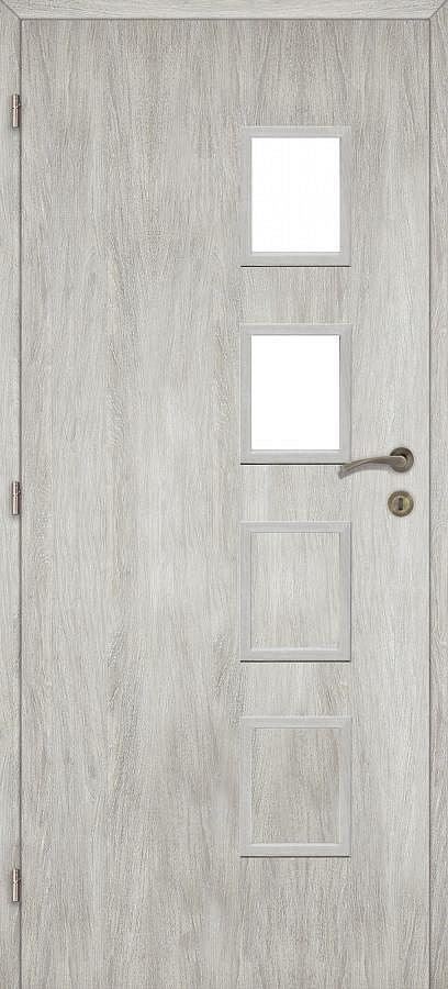 Interiérové dveře VOSTER ALBA 2/4