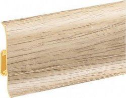 doporučujeme přikoupit: Podlahová lišta soklová - Cezar Premium 199