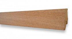 doporučujeme přikoupit: Podlahová lišta soklová Krono Original LK58 - 8220