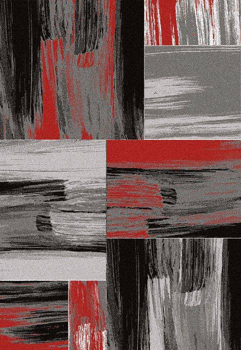 obrázek Kusový koberec HAWAII 1350 Red