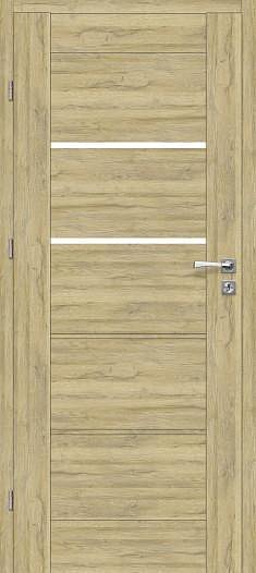 Interiérové dveře VOSTER VINCI 30