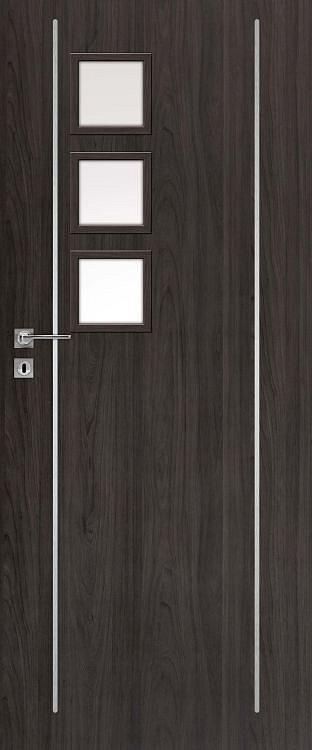 Interiérové dveře DRE GALERIA ALU 11
