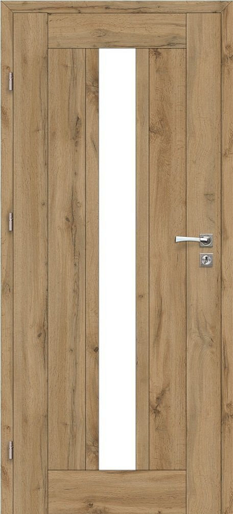 Interiérové dveře VOSTER BORNOS 60