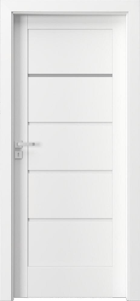 Interiérové dveře VERTE G - G1