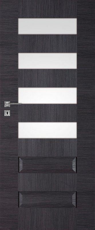 obrázek Interiérové dveře DRE SCALA B4