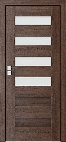 obrázek Interiérové dveře PORTA KONCEPT C.4