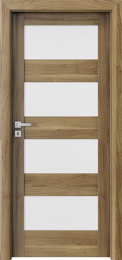 Interiérové dveře VERTE L - L4