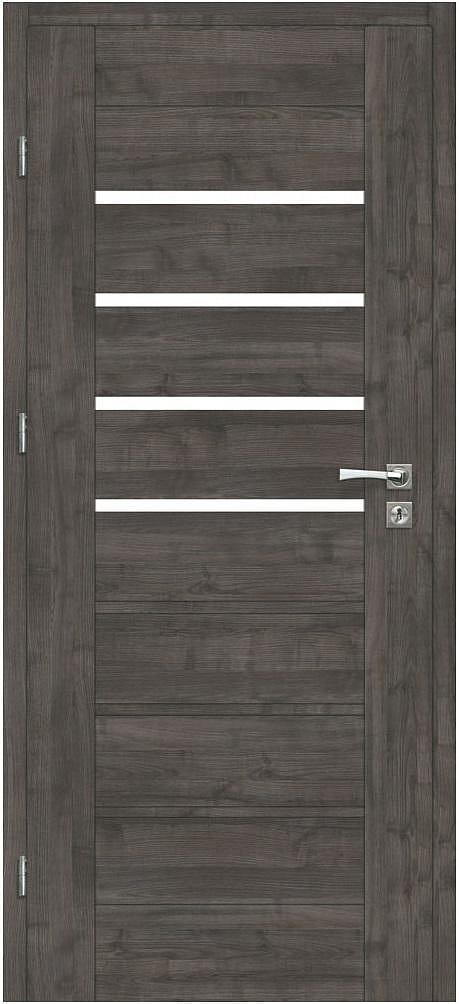 Interiérové dveře VOSTER PLATINIUM Q 40