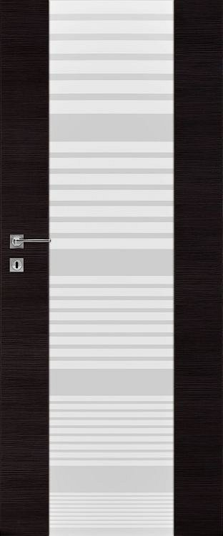 Interiérové dveře DRE VETRO A - A3