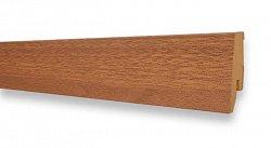 doporučujeme přikoupit: Podlahová lišta soklová Krono Original LK58 - 8155
