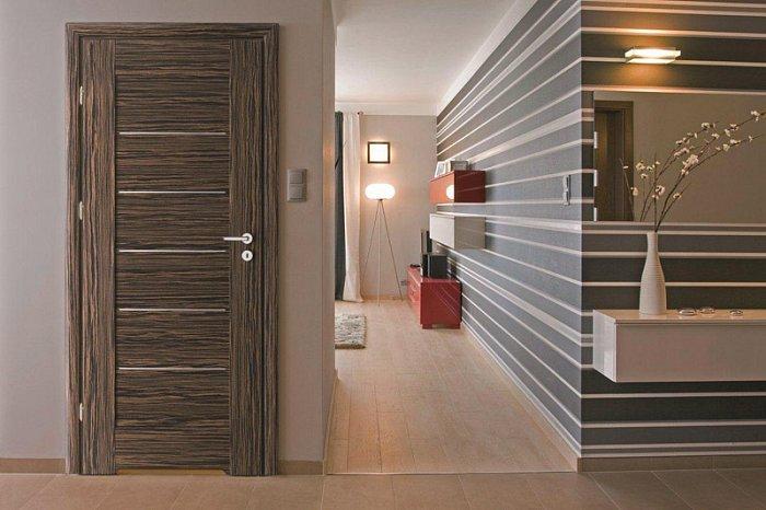 obrázek Interiérové dveře PORTA NATURA KONCEPT D.0