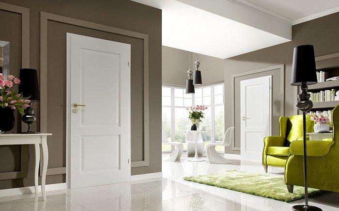 obrázek Interiérové dveře PORTA CORDOBA - plné