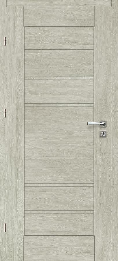 Interiérové dveře VOSTER VANILLA 80
