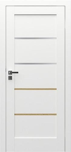 Interiérové dveře PORTA GRANDE G.2