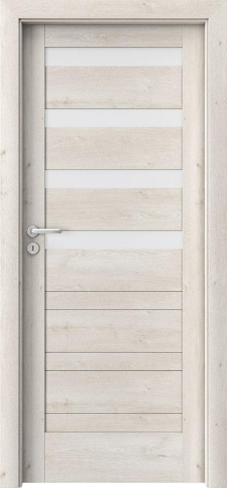 Interiérové dveře VERTE D - D4