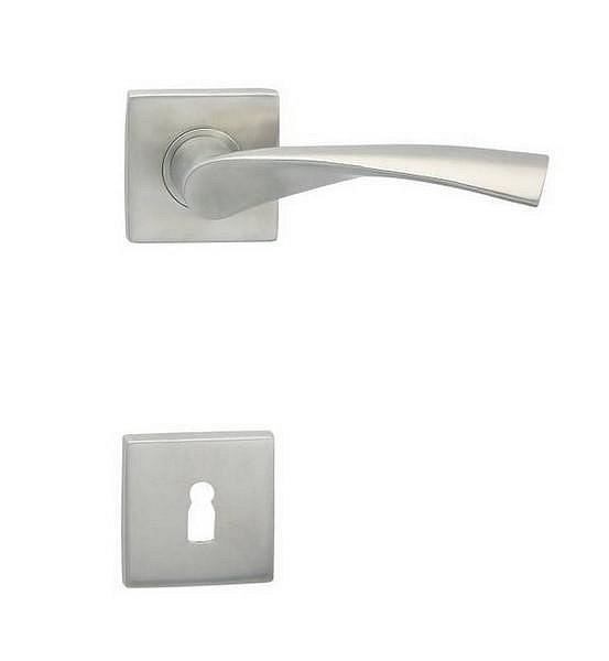 obrázek Cobra dveřní kování GIUSSY-S III BB IN
