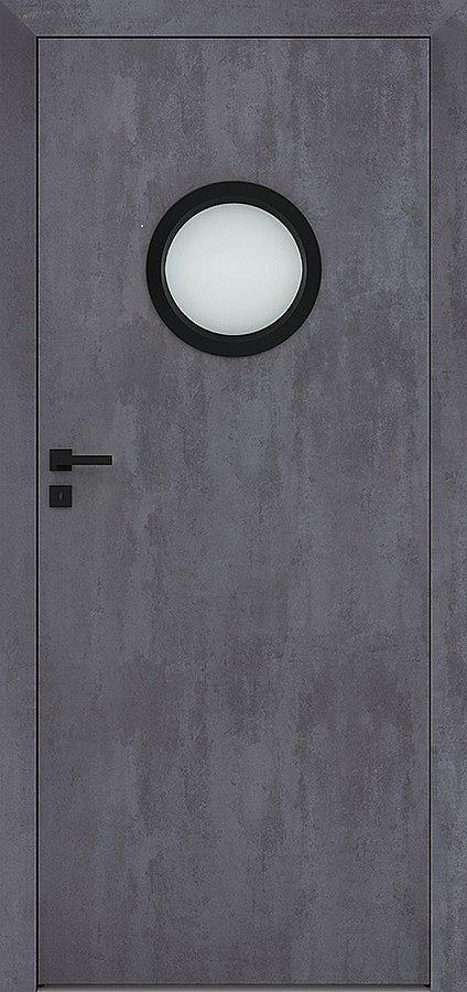 Interiérové dveře DRE NOVA - Cell 20