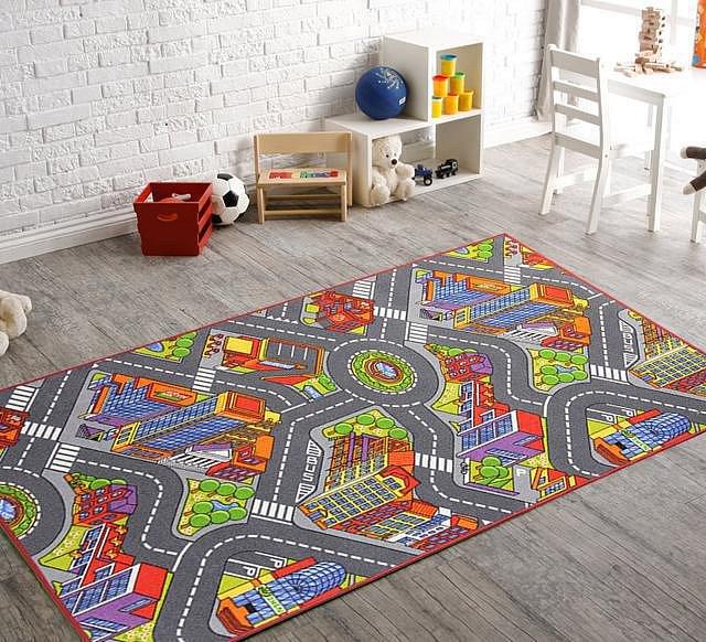 obrázek Kusový koberec Big City