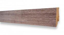 doporučujeme přikoupit: Podlahová lišta soklová Krono Original LK58 - Z103