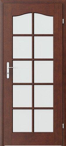 obrázek Interiérové dveře PORTA MADRID - velká mřížka