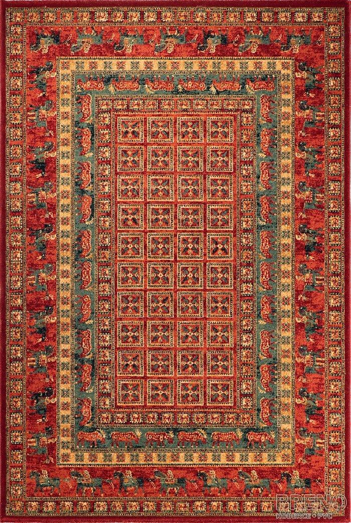 Kusový koberec Prague 527/IB2R