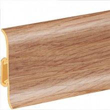 doporučujeme přikoupit: Podlahová lišta soklová - Cezar Premium 116